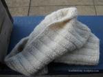 Oakenshawe Cowl Links: Blog Ravelry