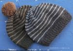 Twisted Trellis Hat Links: Blog PDF Ravelry